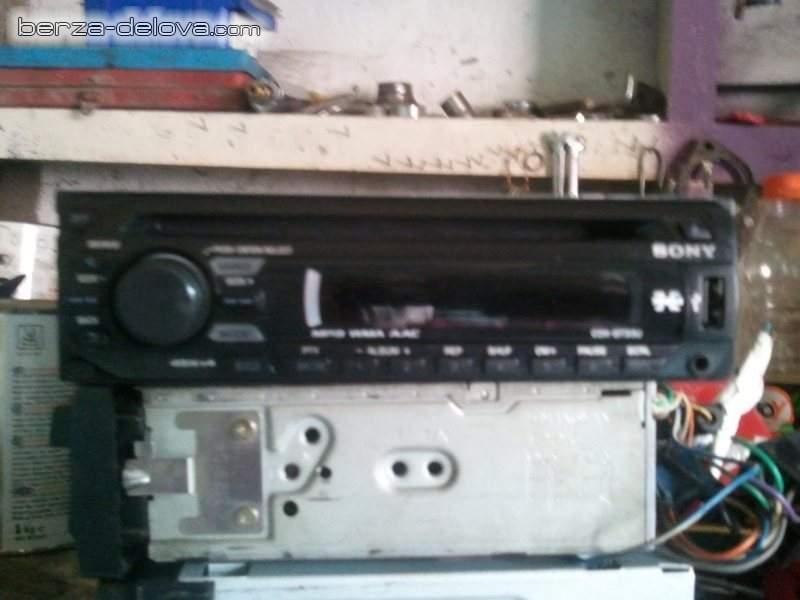 Sony Mp3 Usb