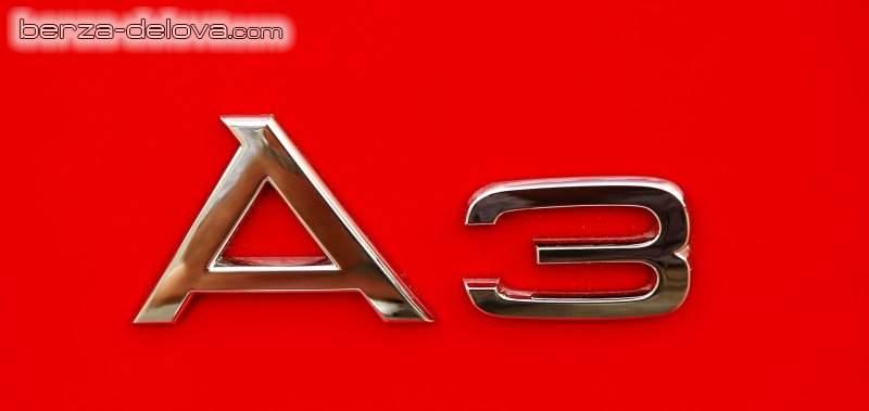 Audi A3 Delovi