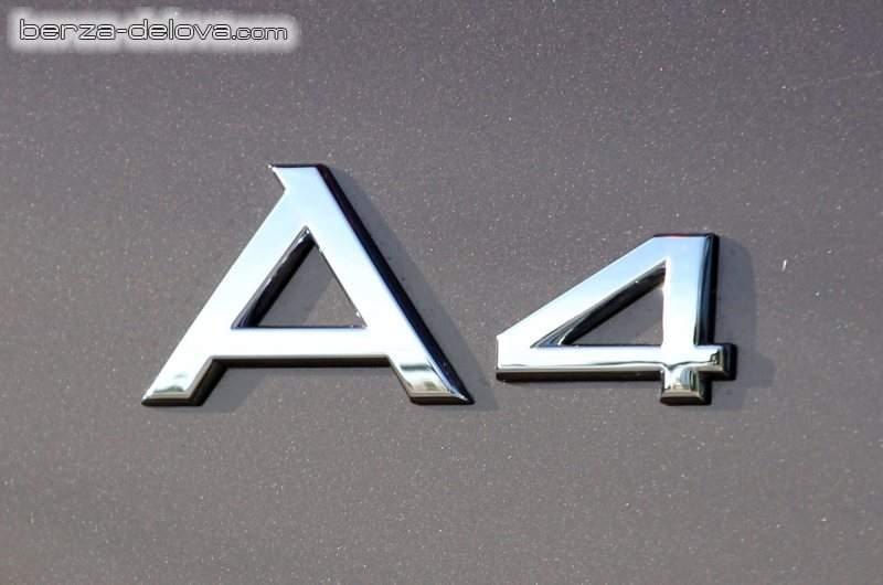 Audi A4 Delovi