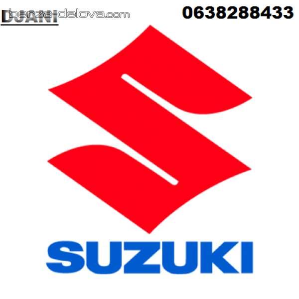 Suzuki samurai delovi