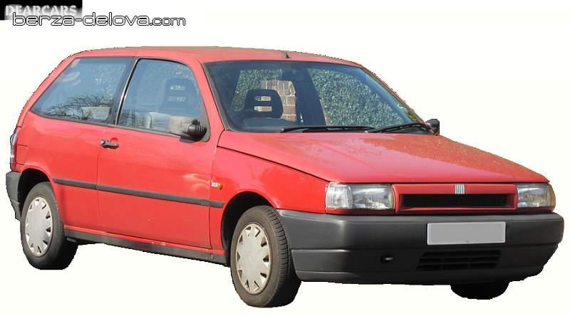 Fiat Tipo i Uno delovi