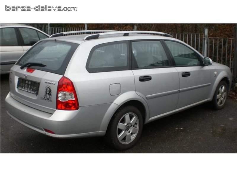 DaewooNUBIRA    ChevroletLACETTI    064.00.11.238