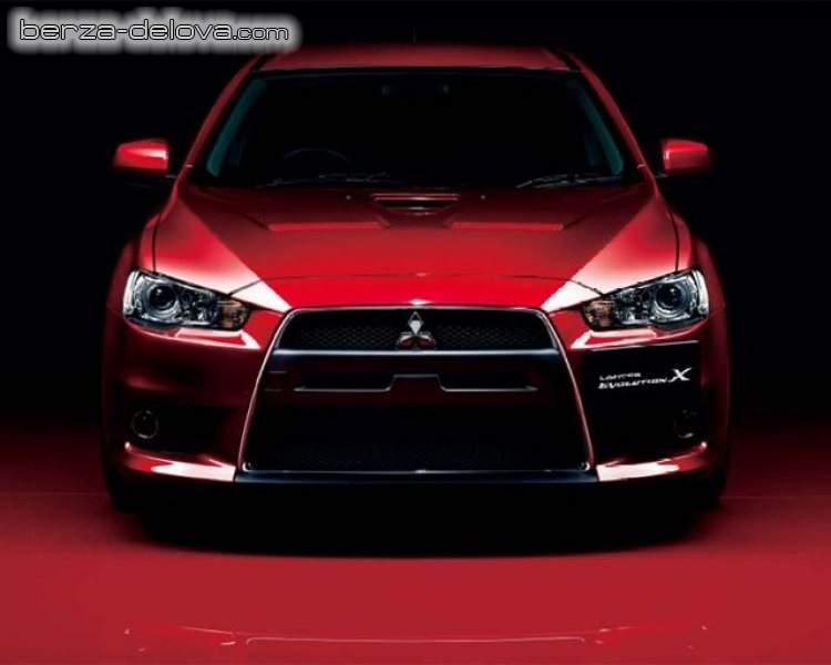 Mitsubishi Carisma DELOVI