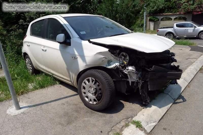 Hyundai i20 delovi