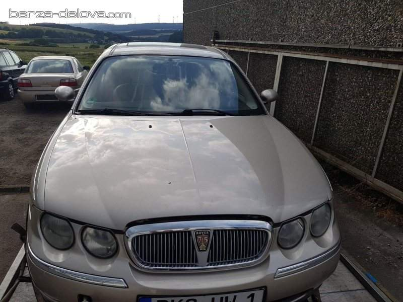 rover 25 45 75 200 400 600 MG