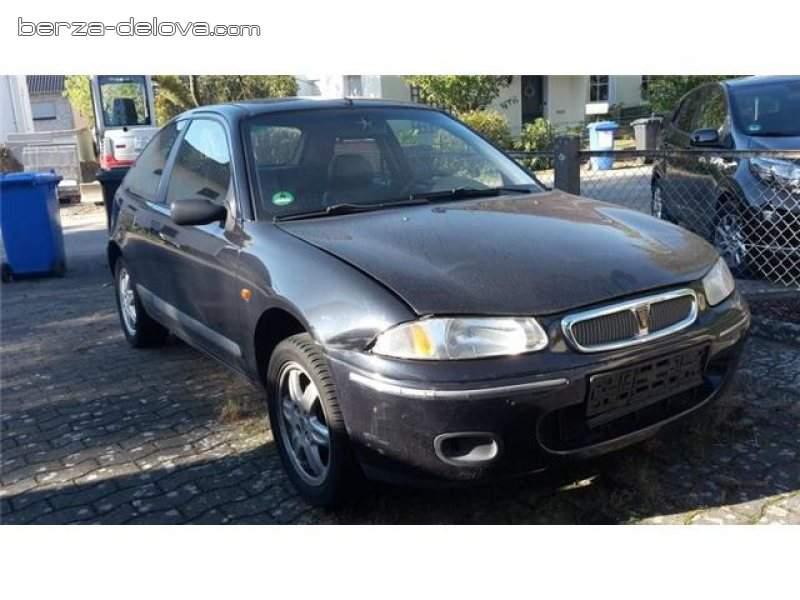 Rover200, 25,     214, 216, 220    ZR, 45, 75, 400
