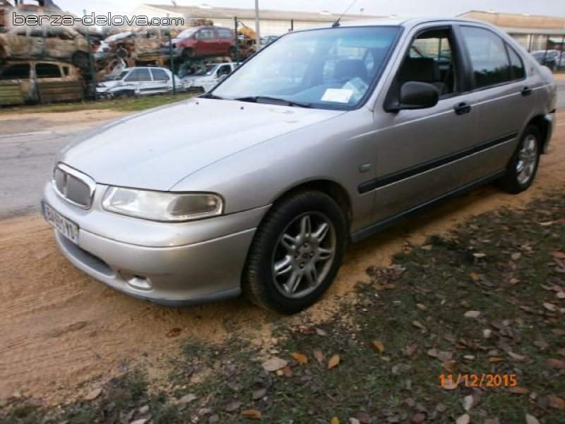 Rover400,      420, 416, 420D,     25, 45, 75, MG