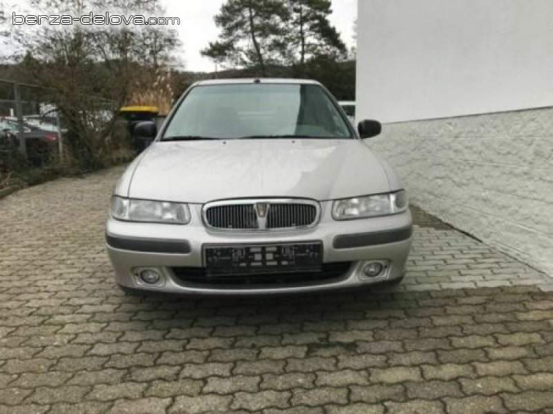 Rover400,      414, 416, 420D,     25, 45, 75, MG