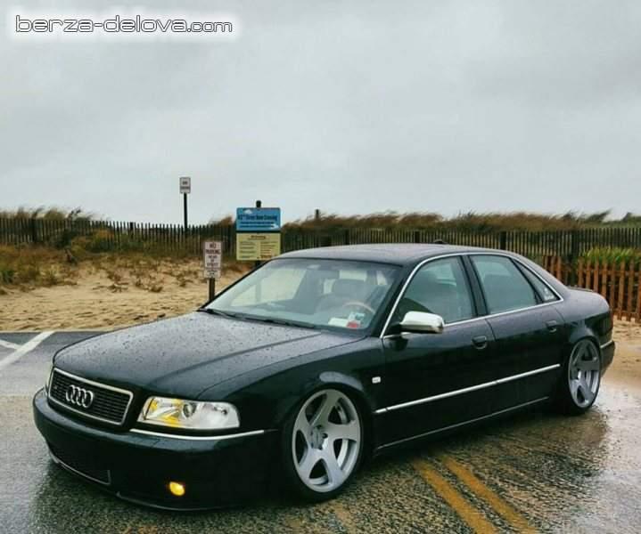 Audi A8 D2 Delovi