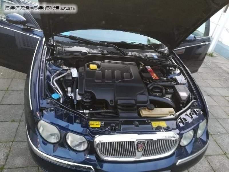 Rover75, 25, 45,         214, 400, 216    polovni delovi