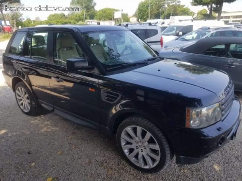 Range Rover SPORT polovni delovi