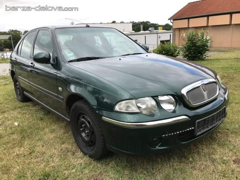 Rover45, 25, 75,         214, 400, 216    polovni delovi