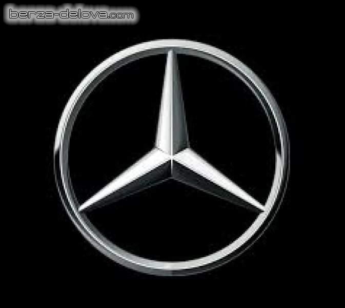 Polovni delovi za Mercedes vozila