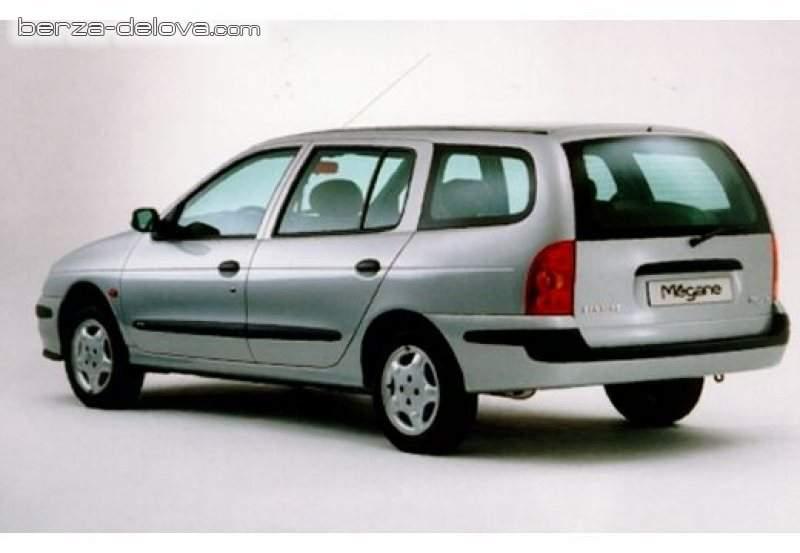 Renault delovi