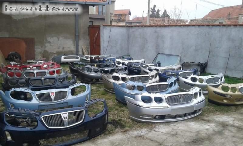 Polovni delovi za rover 25 45 75 200 400 600