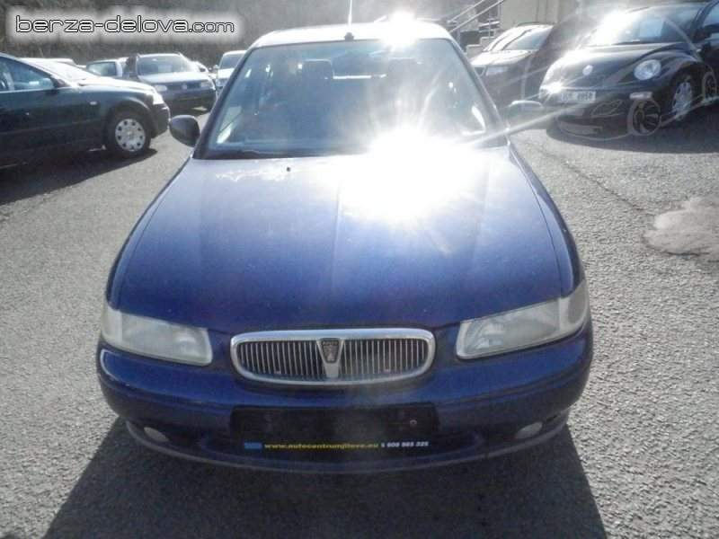 Rover400,      420, 216, 200,     25, 45, 75, MG