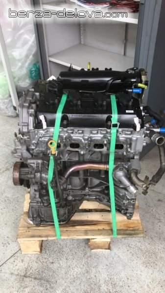 Nissan X Trail Motor