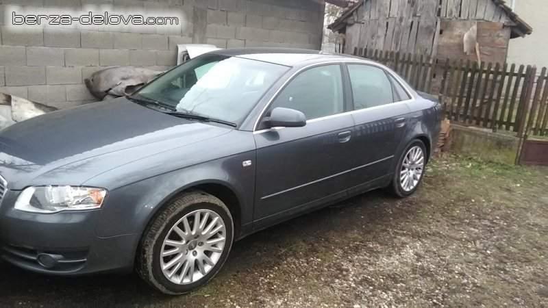 Audi A4,    SEAT,  VW,   Škoda delovi