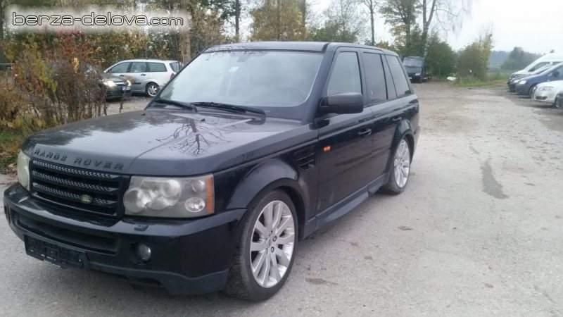 Range Rover SPORT 2.7   065.53.83.884