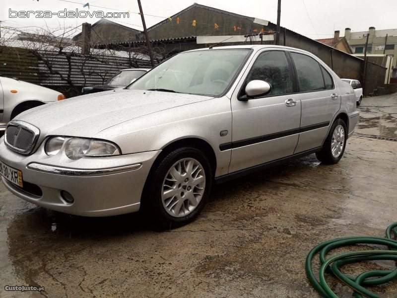 Rover45, 25, 75   200, 400, 600   MGZS, ZR, ZT