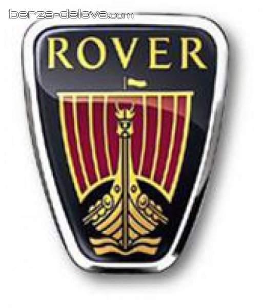 vrata rover 75