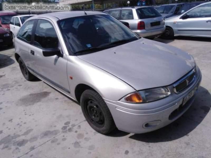 Rover200, 25, 75    45, 400, 600   MGZR, ZT, ZS