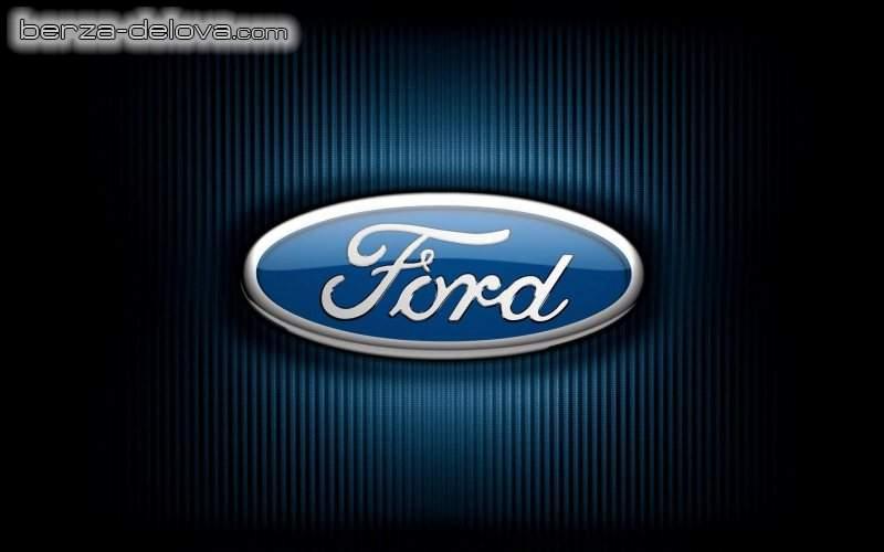 Polovni i novi delovi za Fordova vozila