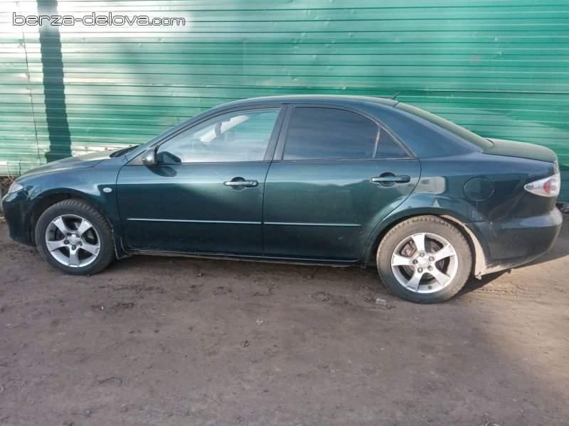 Mazda 6 Polovni delovi 065.44.94.622