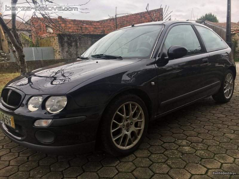 Rover25, 75, 45  200, 400, 600   MGZR, ZT, ZS