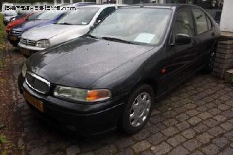 Rover400,   414, 416, 420    45, 25, 75
