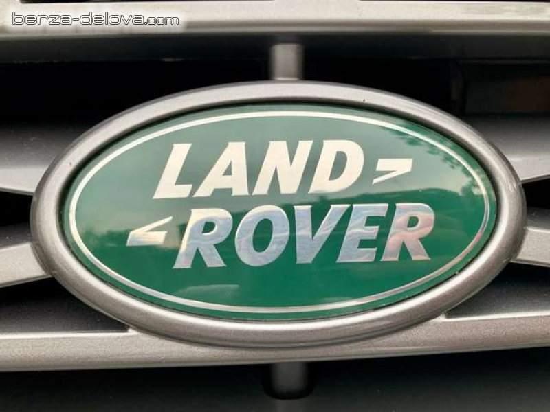 LAND ROVER ROVER MG polovni delovi
