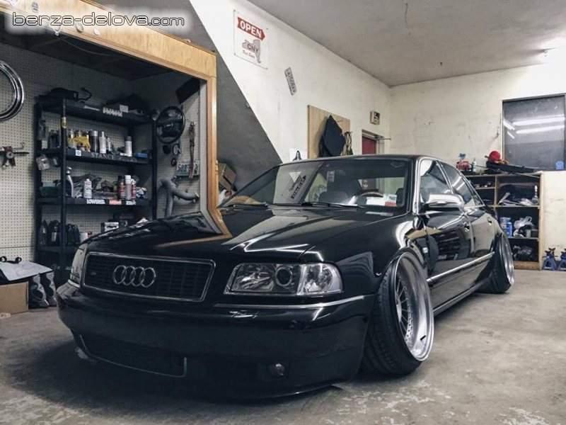 Audi A8 DELOVI