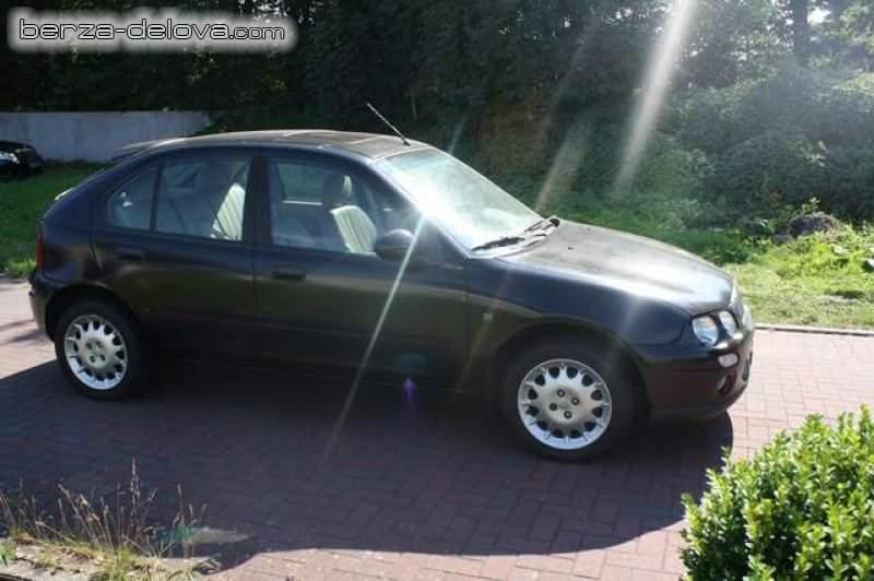 Rover25, 75, 45  200, 400, 600   MGZR, ZT, ZS