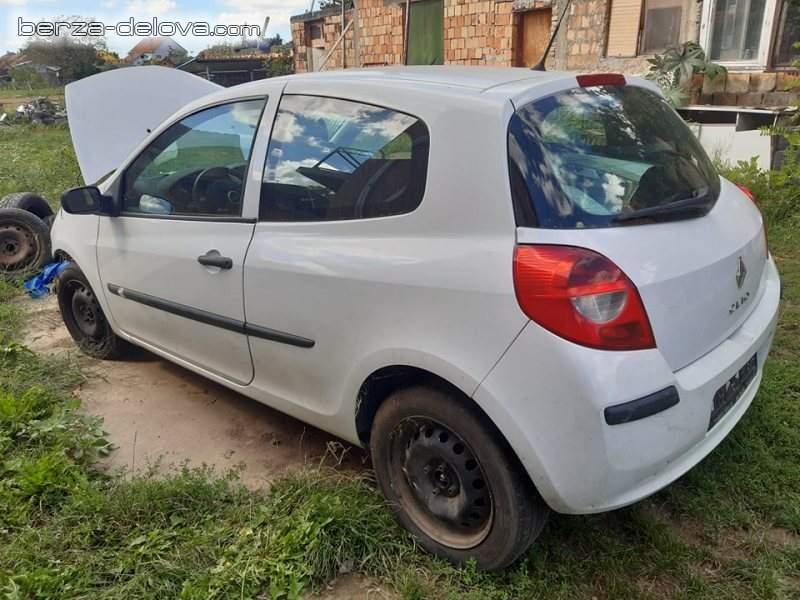 Clio 3