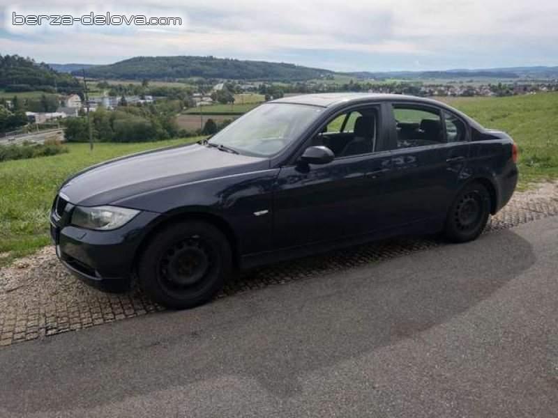 BMW delovi     E90, E91, E92,    120d E87