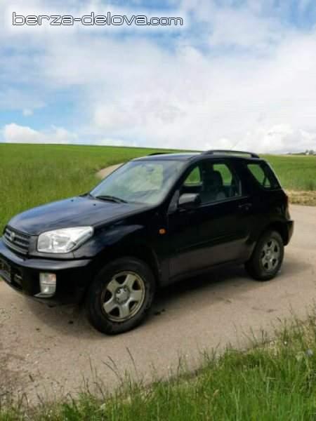 RAV4, Auris,     CorollaVerso,     Avensis