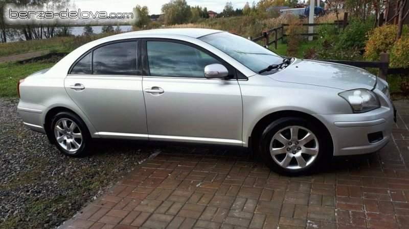 Avensis2.2D,    RAV4, Auris,     CorollaVERSO
